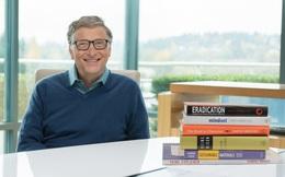 17 sự thật chưa từng được tiết lộ về Bill Gates