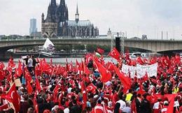 Đảo chính ở Thổ Nhĩ Kỳ, nước Đức lại bị liên lụy