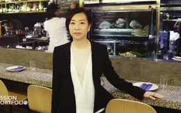 Cô gái 33 tuổi sở hữu 9 nhà hàng nổi tiếng bậc nhất Hong Kong