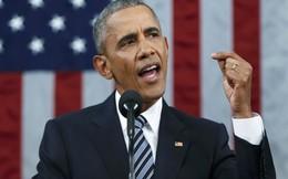 Tổng thống Obama: Xã hội Mỹ đang bị chia rẽ vì những tin tức sai sự thật