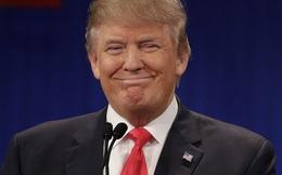 Thống kê không cần bỏ phiếu này bất ngờ cho thấy Donald Trump sẽ trở thành Tổng thống Mỹ