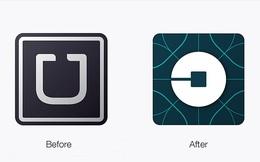 Uber thay đổi logo trên toàn cầu làm dậy sóng cộng đồng mạng