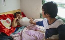 Tại Trung Quốc, cô dâu tuổi 15 đang ngày càng phổ biến