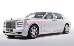 Người vẽ nên chiếc Rolls-Royce đẹp nhất thế giới lại là một chuyên gia vải sợi