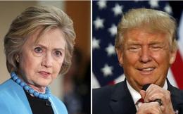 Cuộc bầu cử lạ kỳ