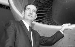 Cha đẻ chiếc Boeing 747 qua đời ở tuổi 95