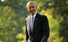 Mức tín nhiệm ông Obama cao kỷ lục
