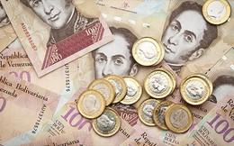 """Thu hồi tiền 100 bolivar, Venezuela sẽ phát hành đồng nội tệ """"khủng"""""""