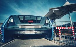Dự án siêu xe buýt của Trung Quốc đi vào ngõ cụt