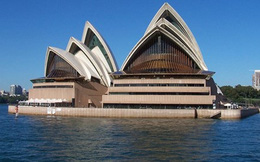 """Trung Quốc toan tính """"mua cả nước Úc"""""""