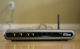 300.000 router ở Việt Nam có lỗ hổng