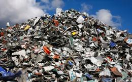 Tp.HCM sẽ chi hơn 1.000 tỷ đồng để giảm ô nhiễm bãi rác Đa Phước