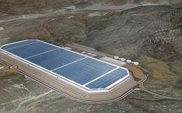 18 điều khó tin nhưng có thật về siêu nhà máy năng lượng Gigafactory của Elon Musk