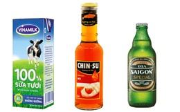 Cứ mỗi chai Chin-su, Nam Ngư bán ra, Masan thu lãi gộp hơn 1/2 doanh số, cao nhất so với các ông lớn ngành FMCG