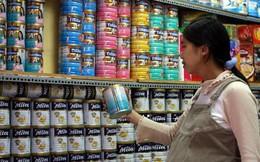 Xem xét dỡ bỏ giá trần mặt hàng sữa trẻ em dưới 6 tuổi từ tháng 7/2016