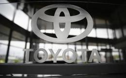 Sợ hãi Google, Toyota, Honda cũng không thể đứng ngoài cuộc chiến xe tự lái
