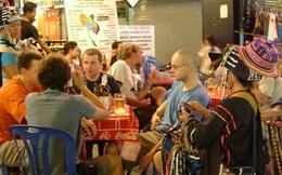 Bangkok hút khách quốc tế, vượt mặt London