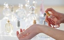 12 sự thật sẽ khiến bạn thay đổi hẳn thói quen sử dụng nước hoa