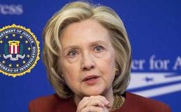 FBI sắp thẩm vấn Hillary Clinton