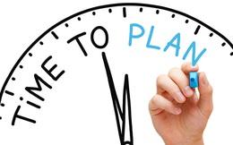 Sinh viên cần sử dụng thời gian như thế nào?