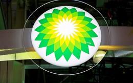 """Lợi nhuận của """"đại gia dầu khí"""" BP giảm 91%"""