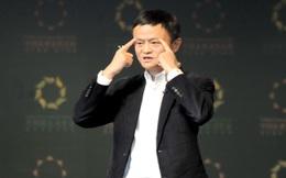 Jack Ma: Hàng nhái Trung Quốc còn tốt hơn đồ thật