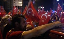 Đảo chính quân sự, thị trường tài chính Thổ Nhĩ Kỳ chao đảo
