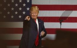 Donald Trump đang thắng đậm trước Hillary Clinton trên mặt trận này