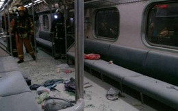 Nổ tàu chở khách tại Đài Loan, ít nhất 24 người bị thương