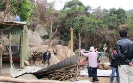 Dân phá rừng nguyên sinh nhưng kiểm lâm không biết