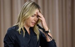 """Nike bỏ rơi """"búp bê Nga"""" Maria Sharapova sau scandal dùng chất kích thích"""