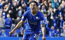 Ulloa - chàng trai liều mạng nuôi dưỡng giấc mơ Leicester