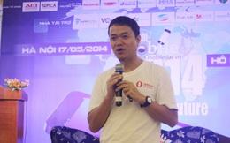 """Giám đốc Opera Việt Nam: """"Nhiều lập trình viên Việt có thu nhập 10.000 USD/tháng"""""""