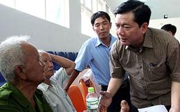 6 chương trình hành động của ứng cử viên Đinh La Thăng