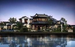 [Photo] Mục sở thị căn biệt thự đắt giá nhất Trung Quốc