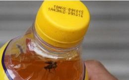 Yêu cầu đổi một chai Number 1 có ruồi lấy 2.400 chai nước Number 1