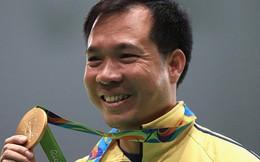 60 năm khát vàng Olympic: Gọi tên Hoàng Xuân Vinh!