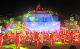 Hải Phòng rực rỡ sắc màu trong Lễ hội Hoa phượng đỏ