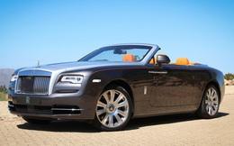 """Những con số """"gây sốc"""" của một đại lý Rolls-Royce"""