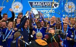Đặt nhầm cửa Leicester vô địch, 2 lính cứu hỏa thu về món tiền khổng lồ