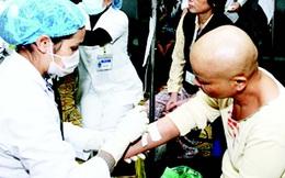 Điều chế thành công thuốc chữa ung thư made in Việt Nam