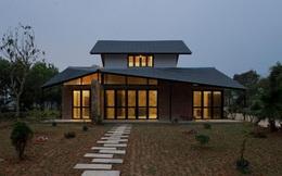 Tạp chí kiến trúc nổi tiếng thế giới nói gì về nhà mái cong tại Hà Nội?