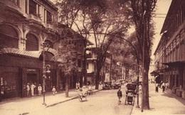 """Viên ngọc Sài Gòn thời thuộc Pháp """"sáng"""" cỡ nào?"""