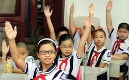 Nghiên cứu quốc tế: Học sinh Việt Nam giỏi toán và các môn khoa học hơn học sinh Mỹ, nhưng lại thua ở lĩnh vực này