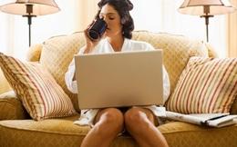 Xu hướng làm việc tại nhà: Nhân viên thích thú, ông chủ lắc đầu