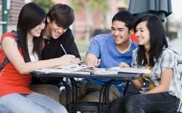 Việt Nam đứng thứ 6 trong số 10 nước có sinh viên du học Mỹ nhiều nhất thế giới