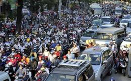 10 năm nữa, Hà Nội sẽ cấm toàn bộ xe máy chạy trong nội đô?