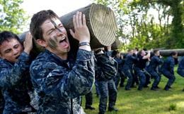 Đốt hơn 5.000 calo mỗi ngày, đặc nhiệm SEAL hải quân Mỹ ăn gì mỗi ngày?
