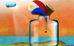 """""""Donald Trump châu Á"""" lên làm Tổng thống, phép màu của kinh tế Philippines có hết?"""