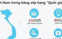 Người Việt có tài giỏi như chúng ta đang tự hào?